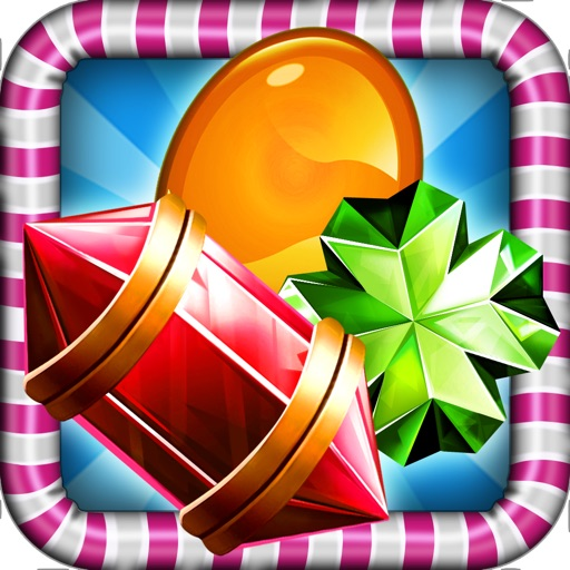 Crystal Explode HD