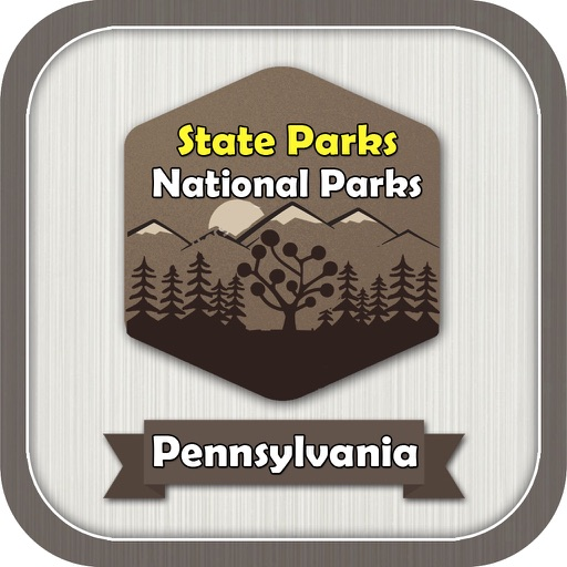 Pennsylvania State Parks & National Park Guide