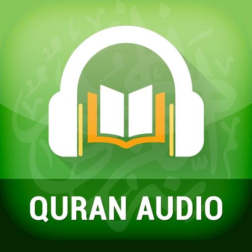 Quran Audio - English translation by Mishari and Ibrahim Walk | Apps
