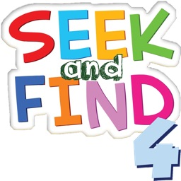 Seek and Find 4