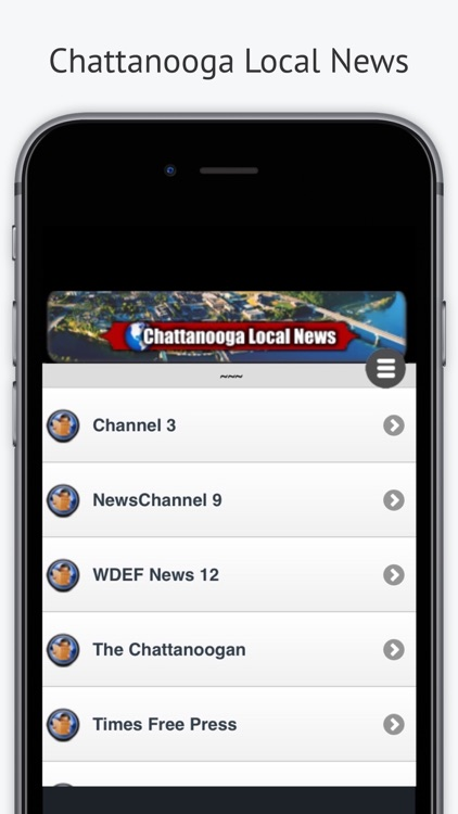 Chattanooga Local News