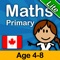 This version of the application is free and contains a few examples of skill builders for the Junior Kindergarten year