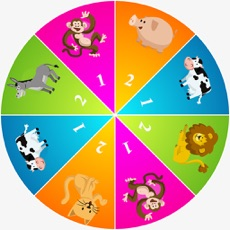 Activities of Animals Spin
