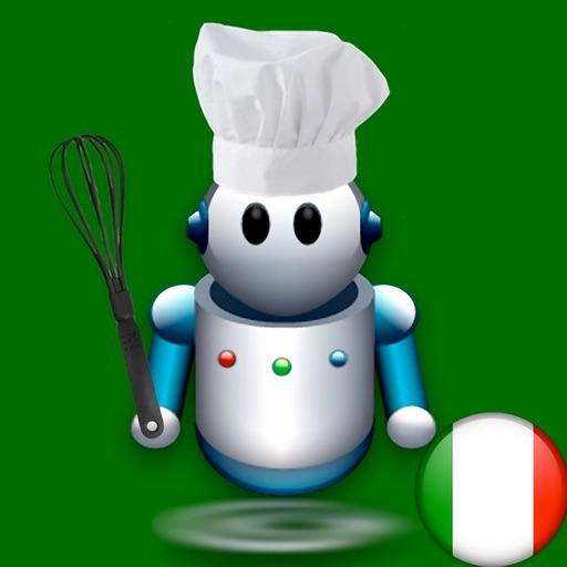 iRobot: Ricette Bimby