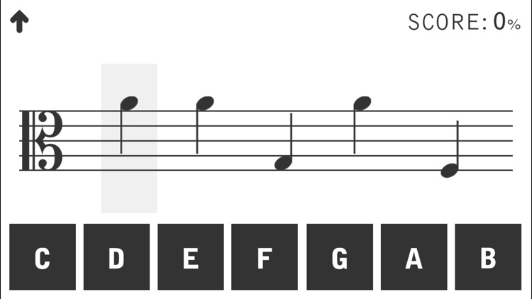LASIDO: improve your sight reading screenshot-4