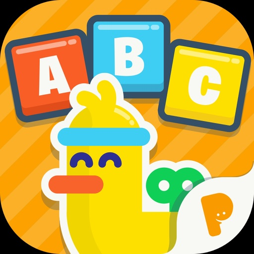 ABC Toyland - Toddler Learns to Read