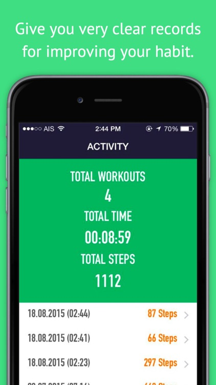My Pedometer and Great Jog Tracker - Step Counter, Walking and Running Map to Burn Fat