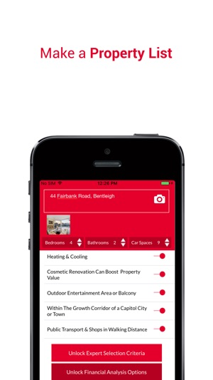 Best Property Buy - Make The Best Property Buying Decisions Screenshot