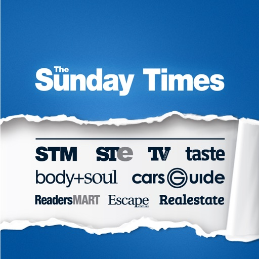 The Sunday Times (Perth)