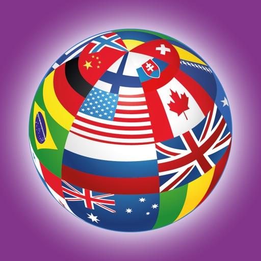 Livre d'expressions – plus de 30 langues