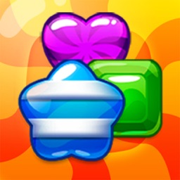 Fun Pop Mania: Jelly Tap