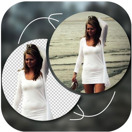 Photo Background Changer - Change Photo Background, Replace Photo Background