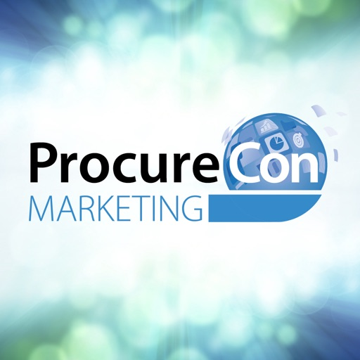 ProcureCon Marketing 2016