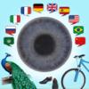 Jourist Verlags GmbH - JOURIST Visual Dictionary アートワーク