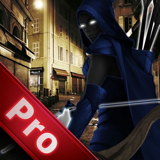 Amazon City Of Arrow Pro - Archery Expert HD Game