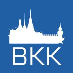 Bangkok Travel Guide & Offline Map