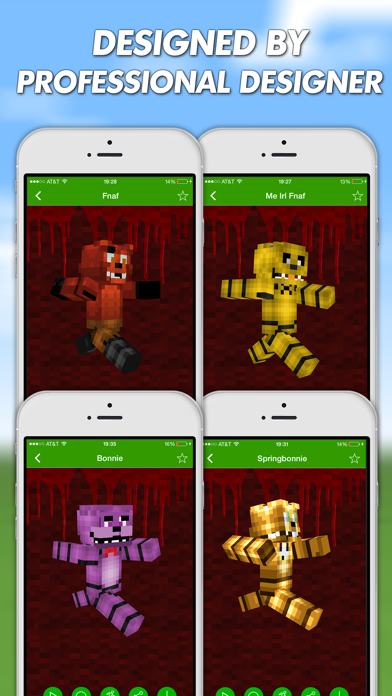 Top 10 Apps like Walkthrough for Five Nights at Freddy's 4