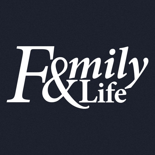 Family & Life Magazine icon