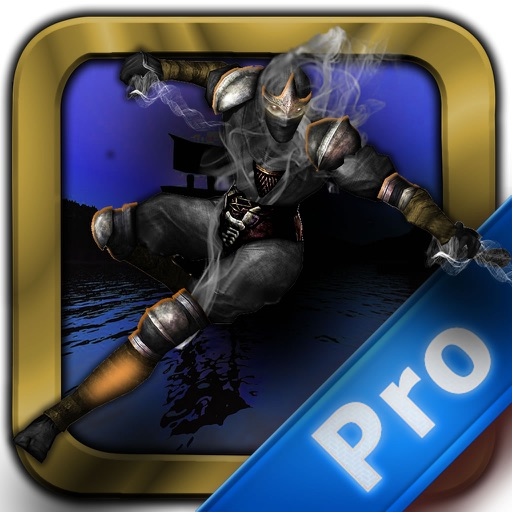 Jumping Ninja Challenge Pro - Shadow Fighters Clan