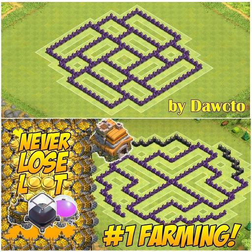 Base Map Layout & Wiki Guide for Clash of Clans (CoC)   Apps ... Map Clash Of Clans on dragon's dogma map, planetside 2 map, five nights at freddy's map, battlefield: bad company 2 map, clash clans minecraft, clash of calns, clash clans bases, league of legends map, grand theft auto iii map, clash of clan crystal, clash clans best, grand theft auto: san andreas map, far cry 3 map, clash of craft, boom beach map,