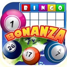 Bingo Bonanza - Play Free Bingo Around the World