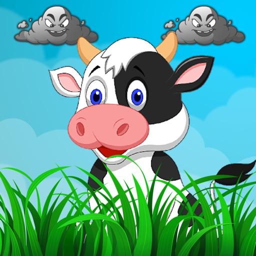 Rainy Cow Farm Free Games