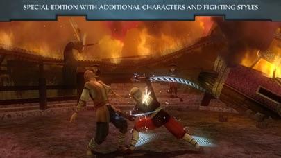 Screenshot #8 for Jade Empire™: Special Edition