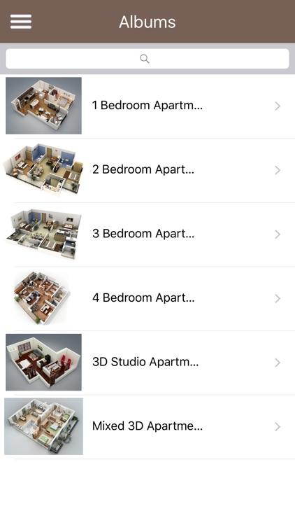 3D House Plans screenshot-3