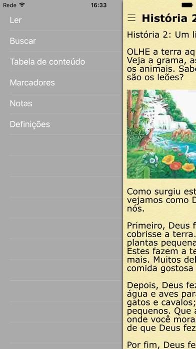Foto do Histórias da Bíblia em Português - Bible Stories in Portuguese