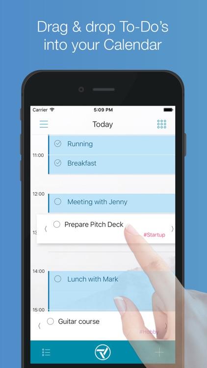 Trevor Lite: Schedule Reminders in Calendar