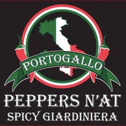 PEPPERS N' AT