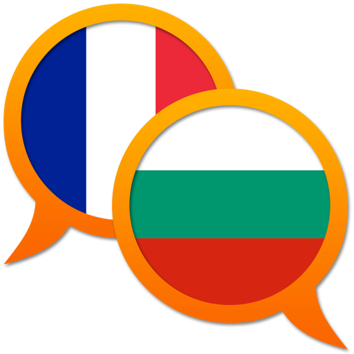 Bulgarian French dictionary