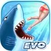 飢餓鯊:進化
