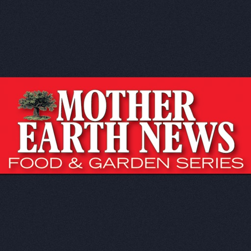 MOTHER EARTH NEWS FOOD AND GARDEN SERIES Magazine