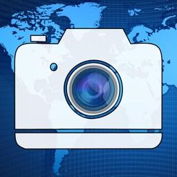 UBI-Cam: GPS Camera