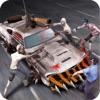 ゾンビハイウェイキラー・スクワッドロードキルRider-3D殺害シューティングアクションゲーム