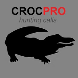 REAL Crocodile Calls & Crocodile Sounds! -- BLUETOOTH COMPATIBLE