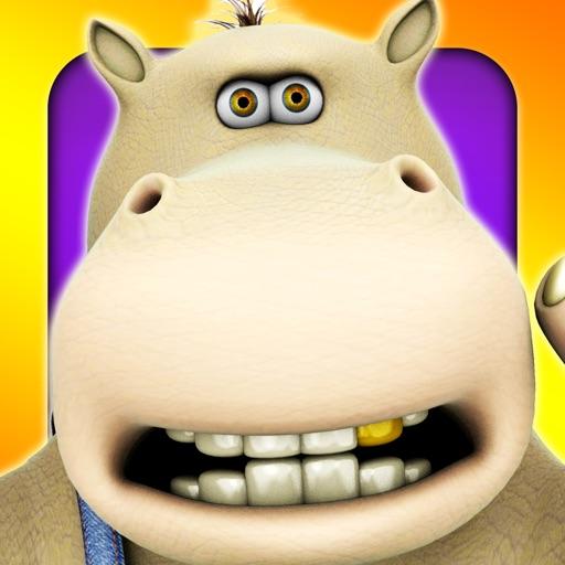 Hippo Prank