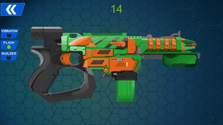 Toy Guns - Gun Simulator VOL 2 Pro - Game for Boys screenshot-3