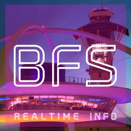 BFS AIRPORT - Realtime Info, Map, More - BELFAST INTERNATIONAL AIRPORT