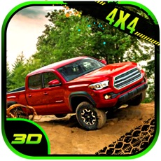 Activities of Offroad Pickup Truck Simulator