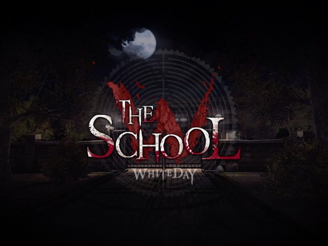 The School : White Day Screenshot