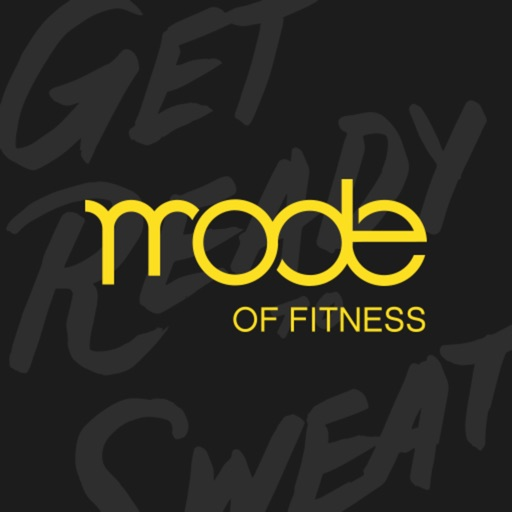 Mode of Fitness Seattle icon