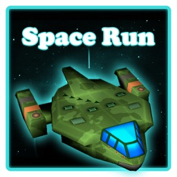 Space Run Game
