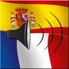 Libro de frases Diccionario Traductor Hablante Español / Francés - Multiphrasebook