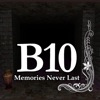 B10 Memories Never Last - iPadアプリ