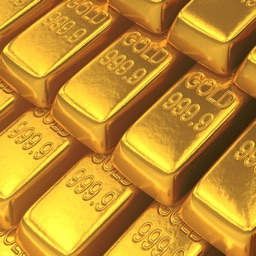 iGold Pro - Live spot gold price and silver price , import kitco & bullionvault & MT4