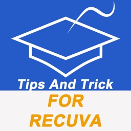 Tips And Tricks For Recuva Pro