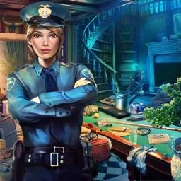 Casino Fraud Case-Hidden Object Game