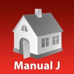 Residential HVAC Load-J Calculator